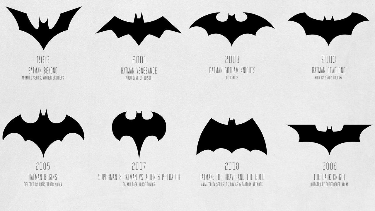 Logos Batman