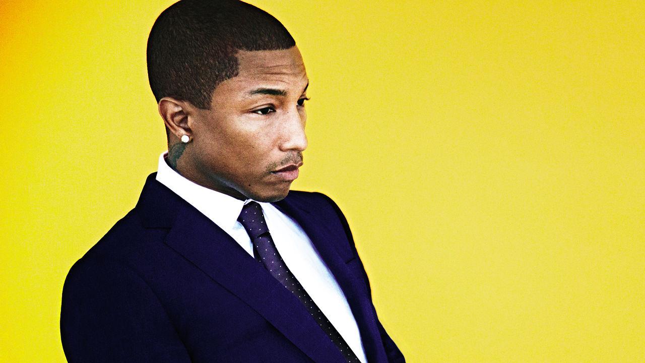 Get Busy: Pharrell's Productivity Secrets