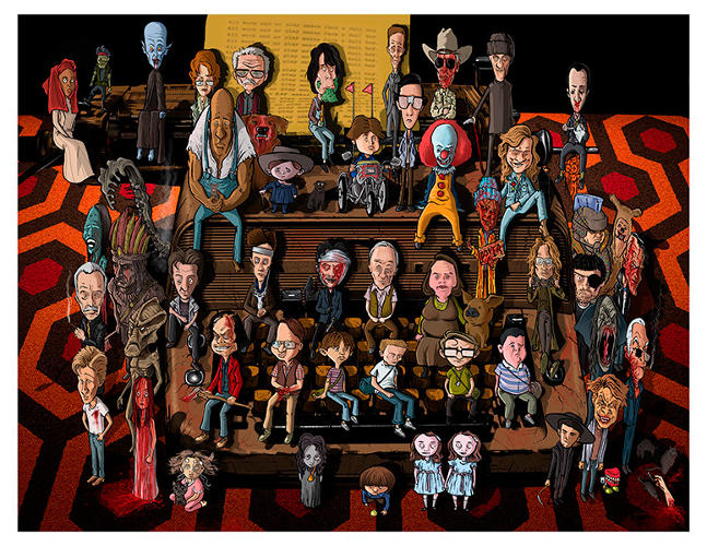 The Stand Stephen King...