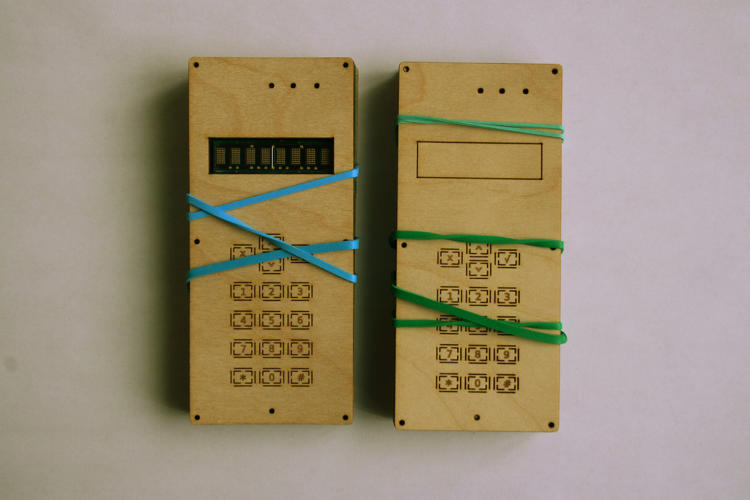 Craft Industrial Design: How to make a working cell phone out of ...