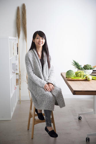 <p>Matilda Ho founded Yimishiji, an online &quot;farmers market&quot; for China, and Bits x Bites, China's first accelerator focused on food tech.</p>