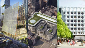 The 5 Designs That Could Replace An Infamous NYC Transit Hub