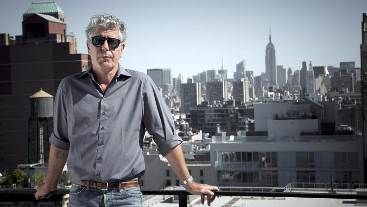 <p>How to keep TV real <a href=&quot;http://www.fastcocreate.com/1679915/how-to-keep-tv-real-the-anthony-bourdain-way&quot; target=&quot;_self&quot;>the Anthony Bourdain way.</a></p>