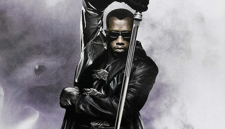 <p>Swatton made all the swords for all three <em>Blade</em>movies.</p>