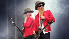 ZZ Top Reemerges With New Track And Promo With Jeremiah Weed