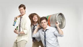 "The Creators Of ""Workaholics"" On Keeping The Stupid And Weird In Your Creative Process"