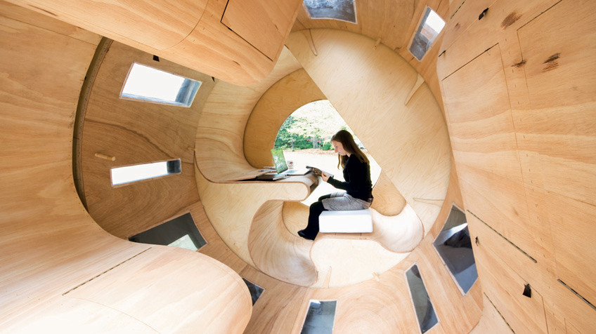 Smaller Than Your Living Room 7 Of The World 39 S Best Nano Houses Co Design