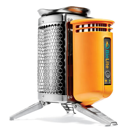 <p>Jonathan Cedar and Alec Drummond's company BioLite markets an ingenious camp stove that <a href=&quot;http://www.fastcodesign.com/1670692/ibd-awards-consumer-products-entries#11&quot; target=&quot;_self&quot;>is a finalist in our Innovation by Design Awards</a></p>