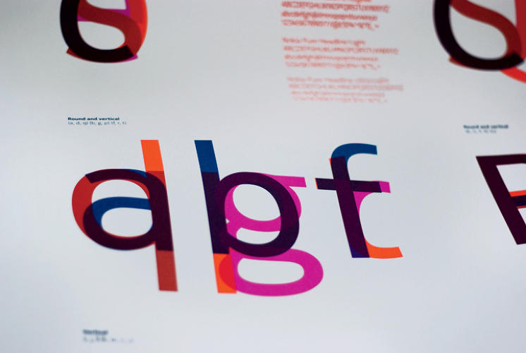 <p>Nokia Pure is Bruno Maag's new universal typeface for Nokia.</p>
