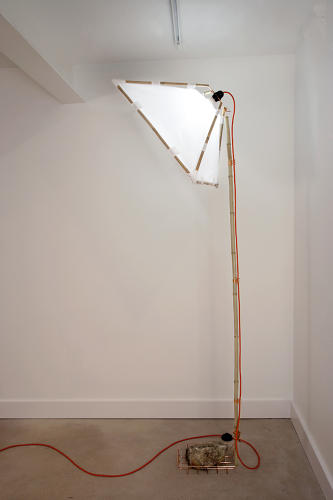 <p>There are three different styles of floor lamps offered.</p>