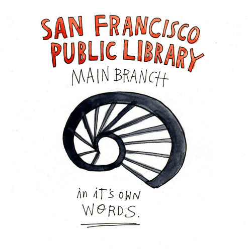 <p>Wendy MacNaughton's monthly series of drawings, <em>Meanwhile</em>, tells stories about San Francisco's diverse communities.</p>