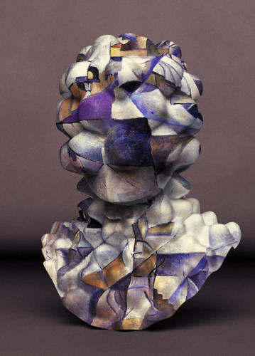 <p>With New Age Demanded, Jon Rafman is updating the bust for the Internet age.</p>