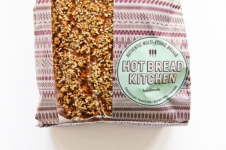 <p>Hot Bread Kitchen, a five-year-old nonprofit that offers low-income women paid training in commercial cooking (and ESL), debuts a visual identity designed by Pentagram partner Abbott Miller.</p>