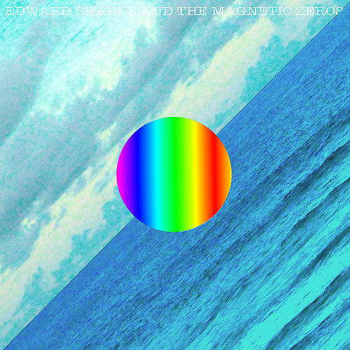 <p>Bright colors and the ever-present sphere on this album by Edward Sharpe and the Magnetic Zeros.</p>