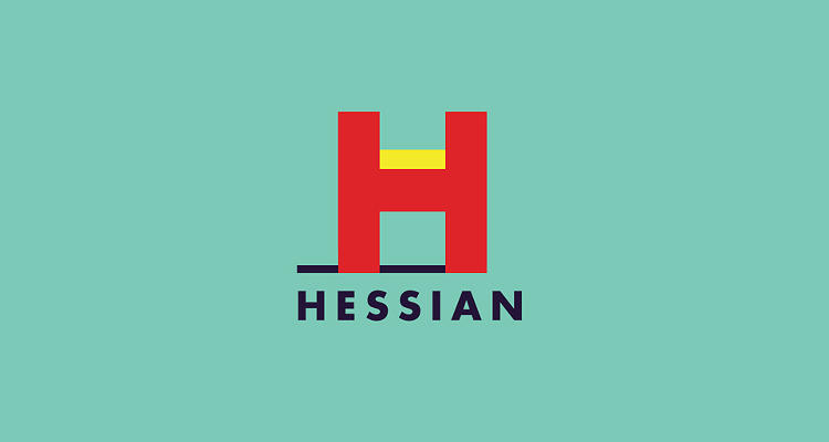 <p>Hessian is a kind of experiment--could he sell a fully formed brand to a client?</p>