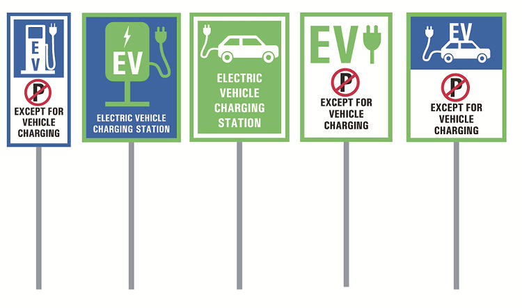<p>Here's some of the proposed signage.</p>