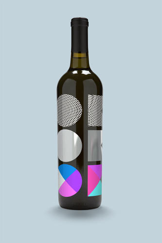 <p>Even wine bottles and buttons (next slide) are a cinch to visualize.</p>