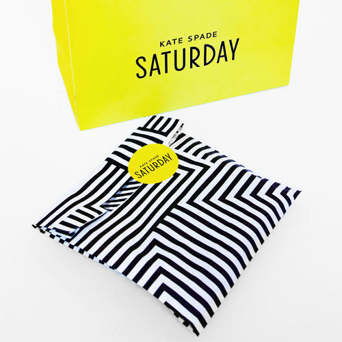 <p>Kate Spade Saturday is Japan's new flagship.</p>