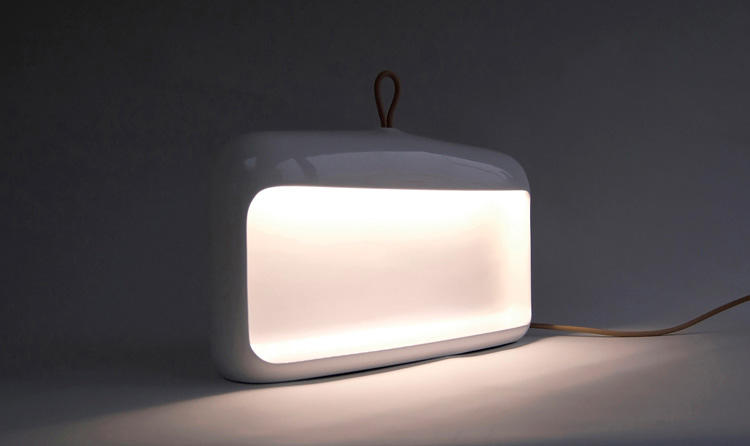 <p>The ambient glow would be perfect to add a bit of not-too-sharp brightness to a room.</p>