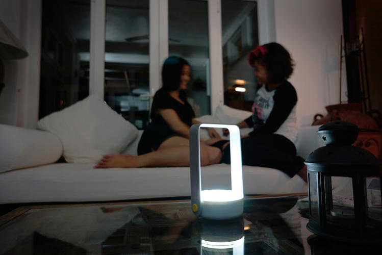 <p>In a way, the thinking here is similar to that we see with Bluetooth speakers.</p>