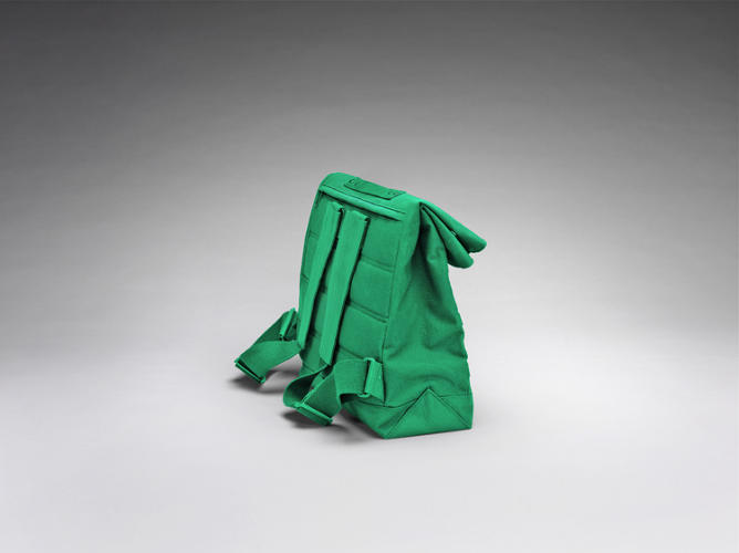 <p>Unit 15, a new backpack from Unit Portables.</p>