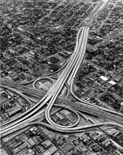 <p><em>Overdrive</em> sheds historical light on an integral part of L.A.'s DNA: its highway system.</p>
