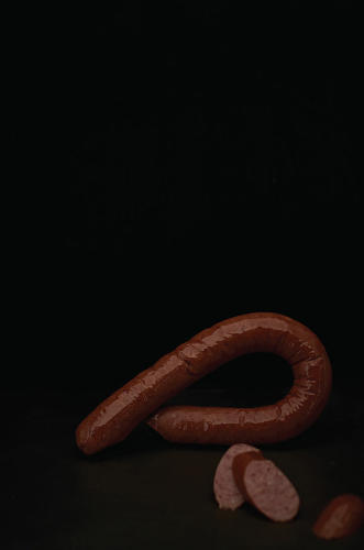 <p>For the Foo Fighters, a few links of kielbasa suffices.</p>