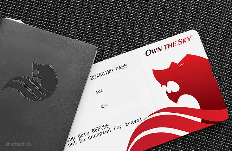 <p>… a dragon-based airline suddenly has its own frequent fliers club.</p>