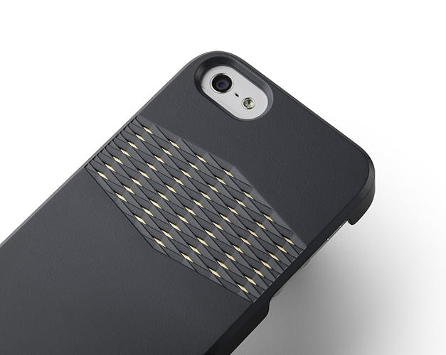"<p>Pong works by directing cell-phone radiation away from the front of the iPhone: ""When a Pong case is snapped onto a phone, the paper-thin antenna embedded in the case establishes an electric field with the antenna inside the phone,"" says Todd DeYoung, Pong's president and CEO.</p>"