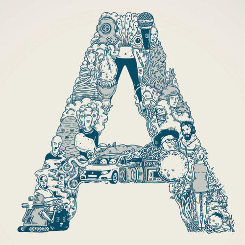 <p>The ABCs of Contemporary Creatives offers an updated alphabet &quot;primer&quot; for folks in the creative industry.</p>