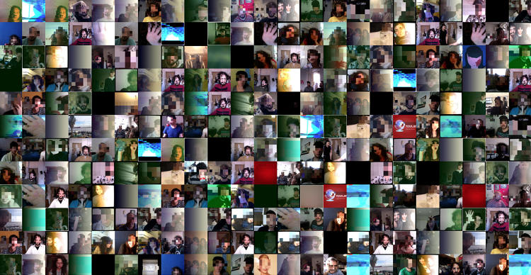 <p>Intimatic is a social photo app with a paradoxical premise: Privacy.</p>