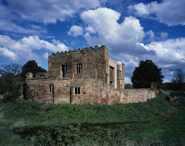 <p>Witherford Watson Mann Architects oversaw the renovation of a 12th-century brick manor that was in ruins.</p>