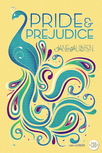 <p><em>Pride and Prejudice</em> opts for peacocks over sexual tension.  - Alexis Lampley</p>
