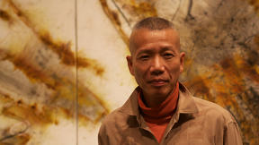 An Encounter With Cai Guo-Qiang, The World's Foremost Explosion Artist