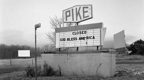 A Photo Essay On America's Forgotten Drive-In Theaters