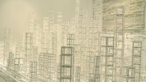 Katsumi Hayakawa Carves Sprawling Cityscapes Out Of Paper