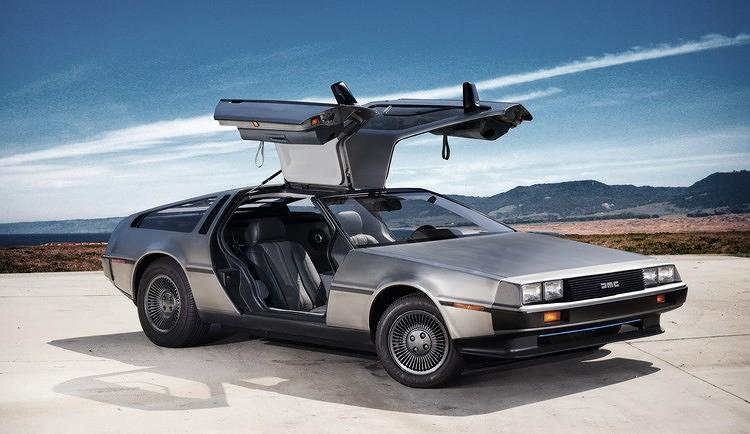 <p><a href=&quot;http://www.fastcoexist.com/1680390/watch-the-new-electric-delorean-take-to-the-streets-but-not-the-past#1&quot; target=&quot;_self&quot;>The <em>Back To The Future</em> car is coming back itself as an EV.</a> Now you can see what it looks like in the wild.</p>