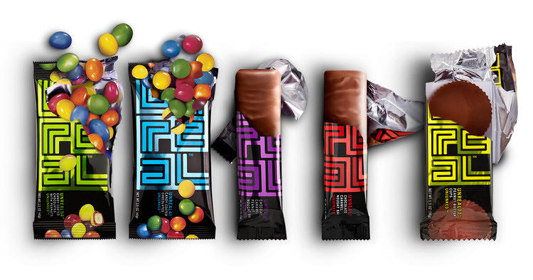 <p>Unreal, the company devoted to making candy with more natural and sustainable ingredients, was faced with a challenge:<a href=&quot;http://www.fastcoexist.com/1680662/can-you-build-a-better-candy-bar#1&quot; target=&quot;_self&quot;> How do you convert people's guilty pleasure into a healthy(er) snack that still tastes sinful?</a></p>
