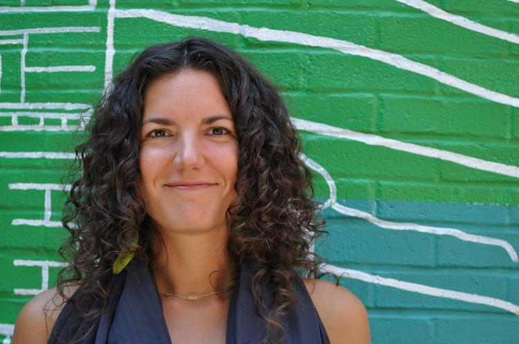 <p>Anne Frederick: Executive director, Hester Street Collaborative.<a href=&quot;http://www.fastcoexist.com/1681286/creating-resilient-community-through-design-and-advocacy&quot; target=&quot;_self&quot;>Read her full profile here</a></p>