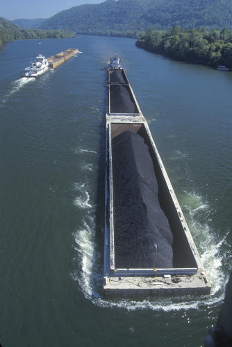 <p>3: On their current pace, U.S. coal exports would add an annual 462 million tons of CO2 a year by 2020.</p>