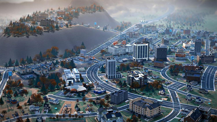 <p>Using the new version of SimCity, we pitted six urban think tanks against each other in a battle to see who could build the best city.</p>