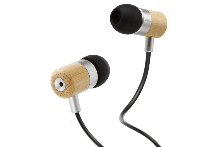 <p>The makers of these wooden ear buds replace all the trees they use for their products--and if you plant a tree, they will, too.</p>