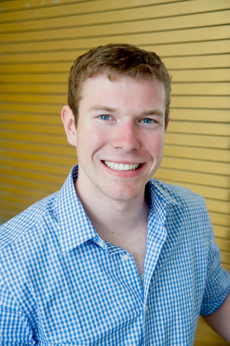 <p>James Schuler (19, Armonk, NY) started his first company when he was 12 and hasn't stopped since. In high school he founded a health care company called Eligible and attended Y-Combinator as one of its youngest entrepreneurs. Recently, Schuler left Eligible in order to focus on a bigger market: politics.</p>