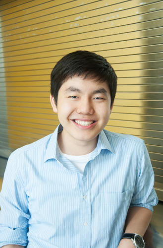 <p>Kevin Wang (18, Vernon Hills, IL) began developing games and applications when he was 9. Since then, he has moved into entrepreneurship, applying his highly technical background to solve bigger problems. As a Thiel Fellow, he aims to simplify the world of law and open source software to end the wasteful litigation epidemic.</p>
