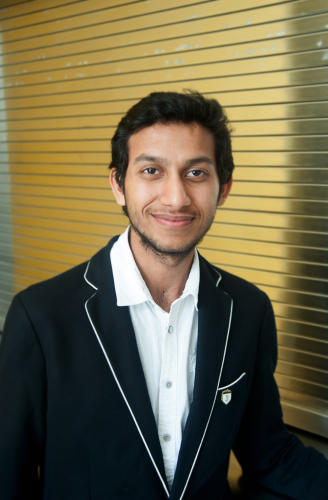 <p>Ritesh Agarwal (19, New Delhi, India) is one of the youngest entrepreneurs from India to raise angel investments. He runs OYO Inns, a chain of affordable, tech-enabled inns, and Oravel, a rising popular alternative to hotels in India.</p>