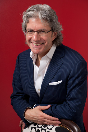 <p>David Sable, global CEO of Y&amp;R.</p>  <p><em><a href=&quot;http://www.fastcoexist.com/1682358/how-the-ceo-of-a-global-ad-firm-uses-his-platform-to-change-the-world&quot; target=&quot;_self&quot;>Read his full profile here</a></em>.</p>