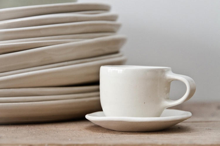 <p>For instance, you're not just buying these plates; you're making a connection with the 28-year-old ceramic maker <a href=&quot;http://madesmith.com/blogs/makers/7570374-clam-lab&quot; target=&quot;_blank&quot;>Clair Catillaz</a>.</p>