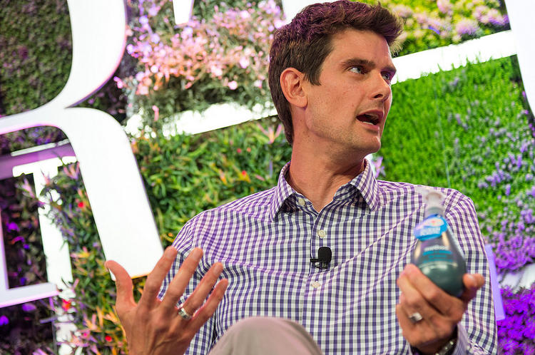 <p>The $100,000 John P. McNulty Prize goes to leaders from the private sector turning their attention toward projects that make a lasting change in the world. The four finalists include:</p>  <p>Adam Lowry, co-founder of Method, for his work on the Ocean Plastic Project, which uses plastic recovered from the sea to make bottles for his main gig, clean cleaning products giant Method.</p>  <p>[Image: <a href=&quot;http://www.flickr.com/photos/fortunelivemedia/8696528469/sizes/c/in/photostream/&quot; target=&quot;_blank&quot;>Fortune Live Media Flickr</a>]</p>