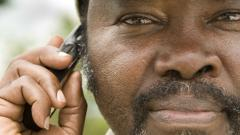 Following The Cell Phone Trail Of Malaria Around The World