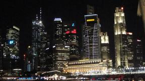 Singapore: A Window On The Future Of Sustainable Cities